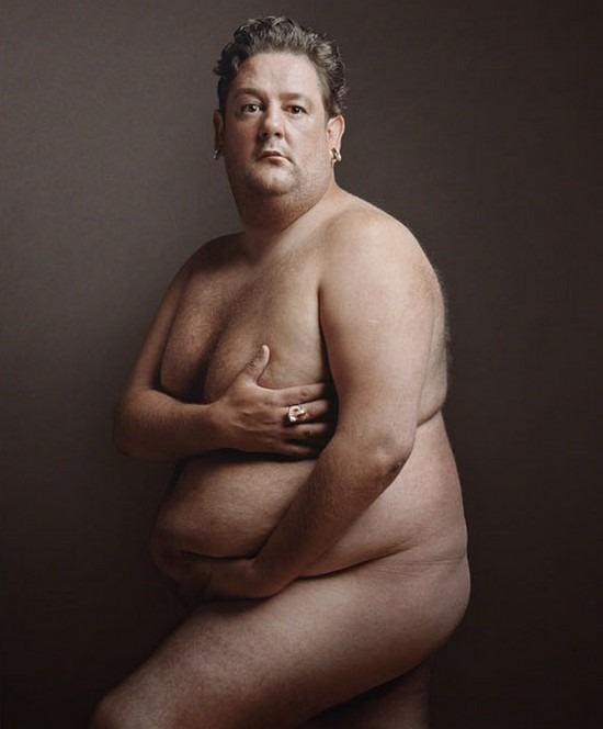 фото толстяк