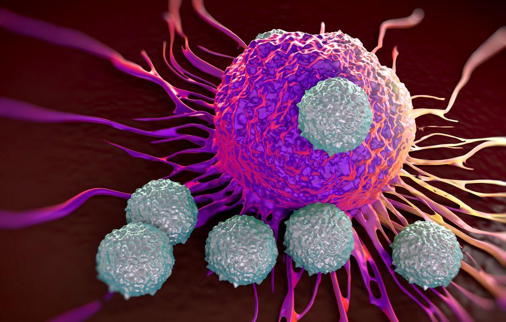 Вероятно, что сделан решительный шаг в борьбе со злокачественными опухолями