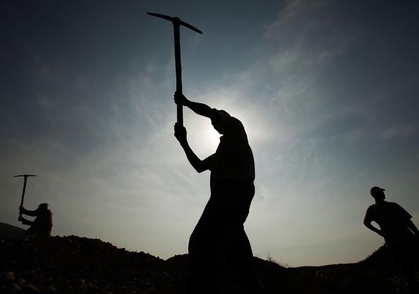 могильщик