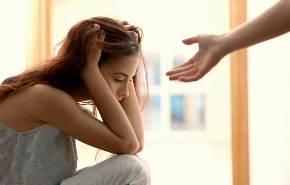 Курение не успокаивает! Наоборот: приводит к развитию депрессии и шизофрении!