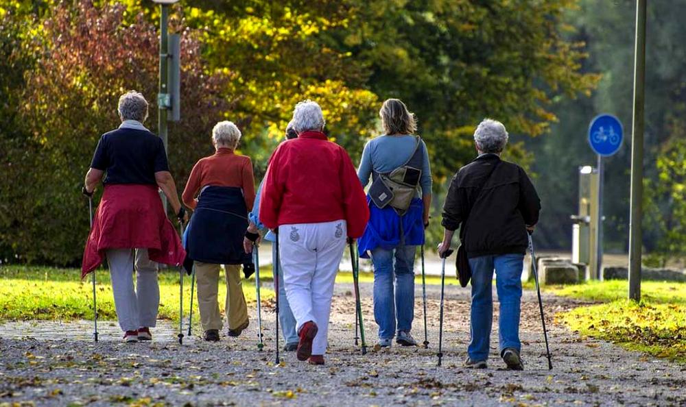 Специалисты рекомендуют физические упражнения как часть онкологической помощи