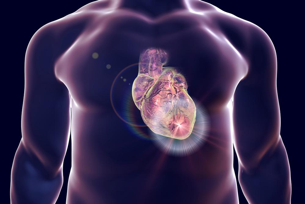 Немного о редких случаях воспаления сердца у молодых мужчин после вакцинации