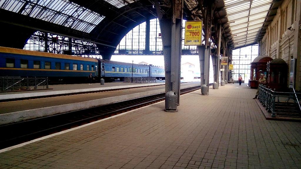 Путешествие беларусов в Украину, часть 7: прибытие во Львов и поиск жилья...