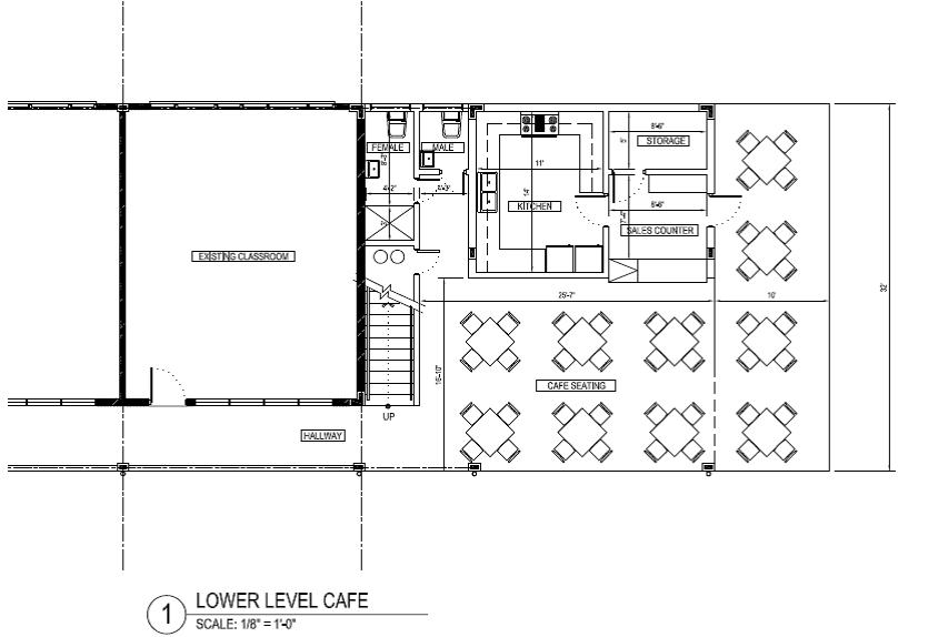 Cafeplan
