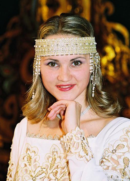 Наталья Баулина