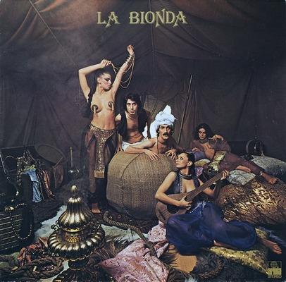 Ла Бионда