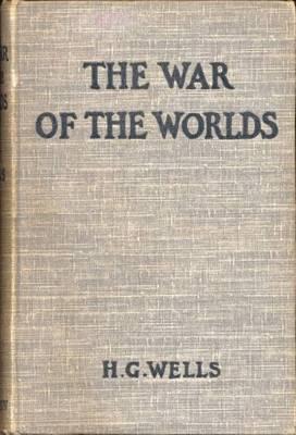 Уэллс первое издание