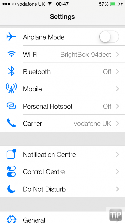 settings-ios-7