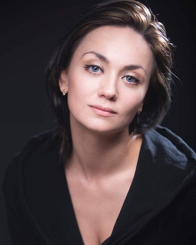 (с) фото Анастасии Журавлёвой
