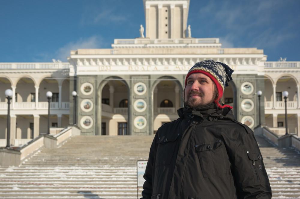 (c) фотограф Алексей Клиндухов