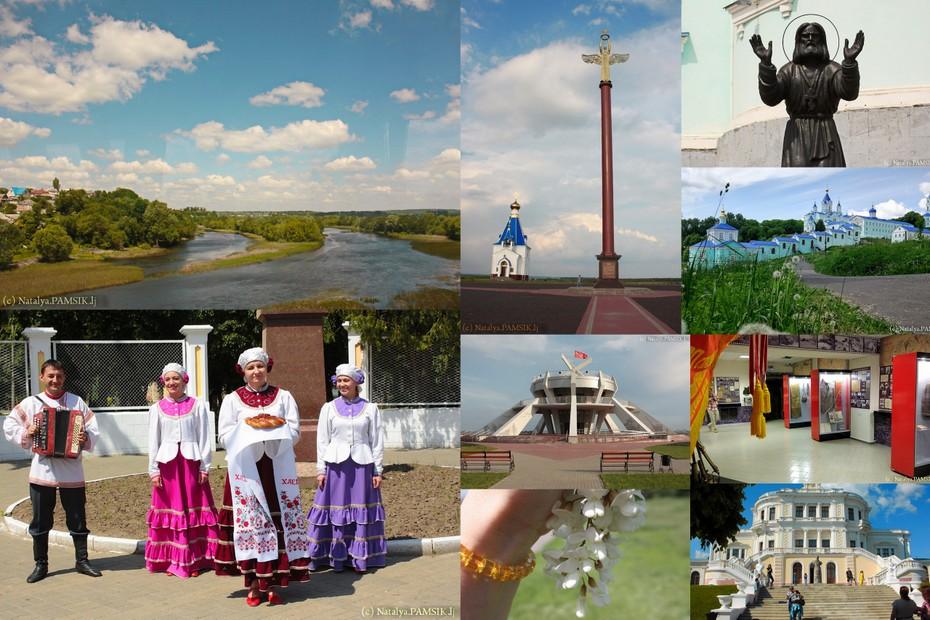 ТОП-10+ самых интересных достопримечательностей в Курске и области