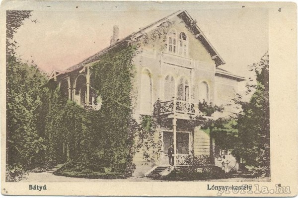 9 - Batyovo