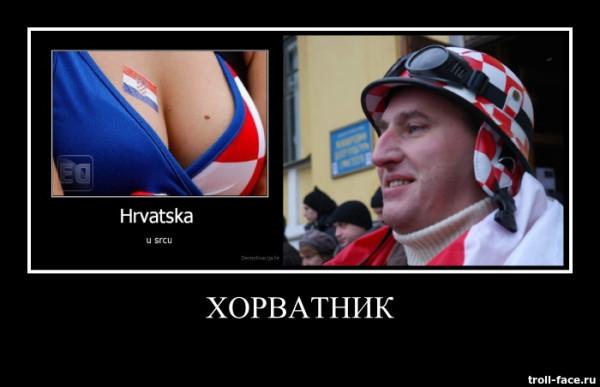 Хорватник