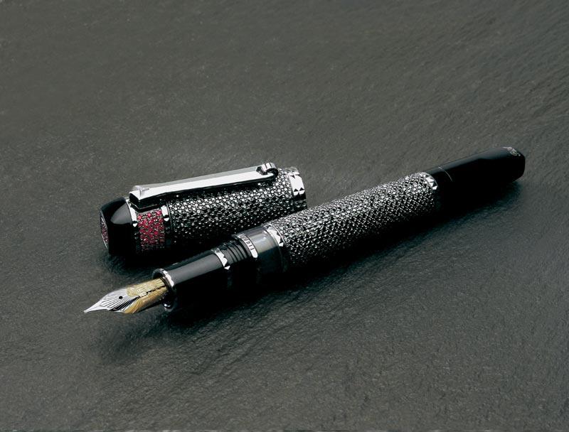 Самая дорогая ручка