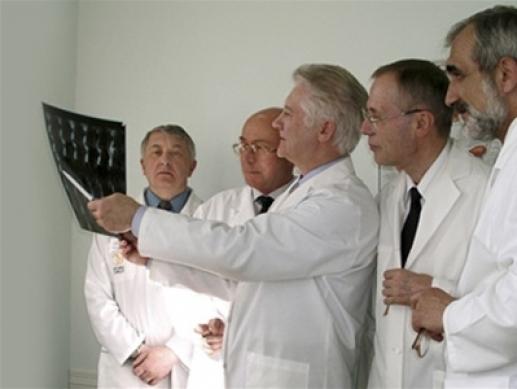 В Кировской области жители ждут всеобщую диспансеризацию взрослого населения
