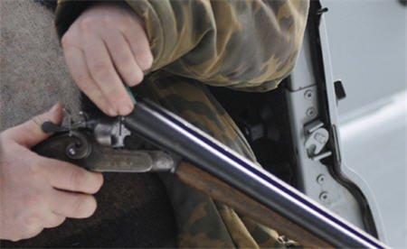 Пенсионер из охотничьего ружья расстрелял четверых родственников, трое погибли на месте трагедии