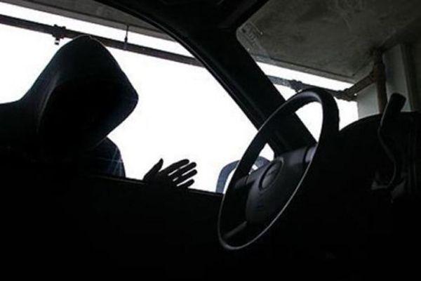 В Кировской области раскрыто хищение автомобиля