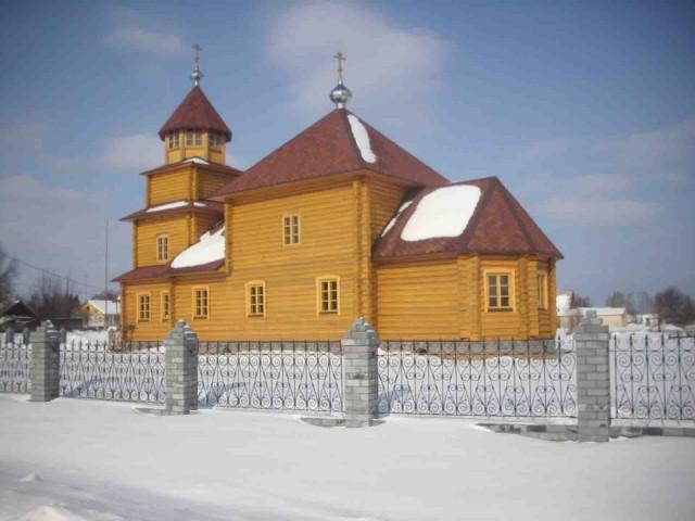 Краеведение. Когда образовалось село Новотроицкое Шабалинского района?