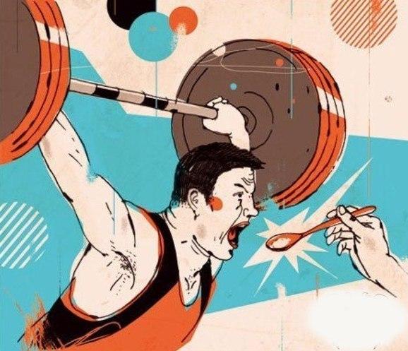 Зачем люди, занимающиеся бодибилдингом, принимают спортивное питание?