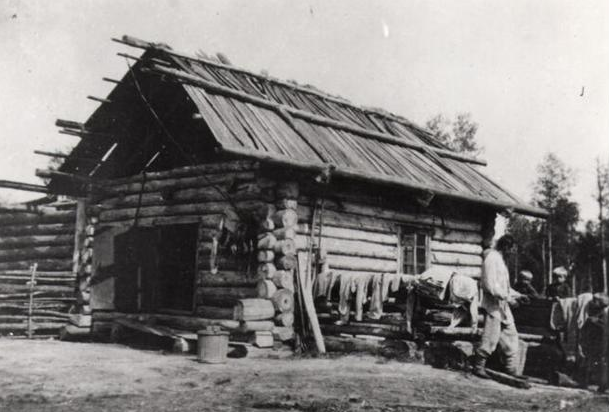 История Вятского края