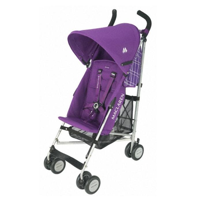 Какую детскую коляску выбрать для малыша?