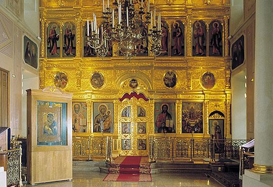 Стихи о жизни. Храмы выстроим чисто русские
