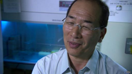 Японские ученые создают