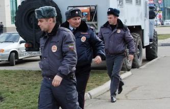 В Ставрополье введен режим контртеррористической операции