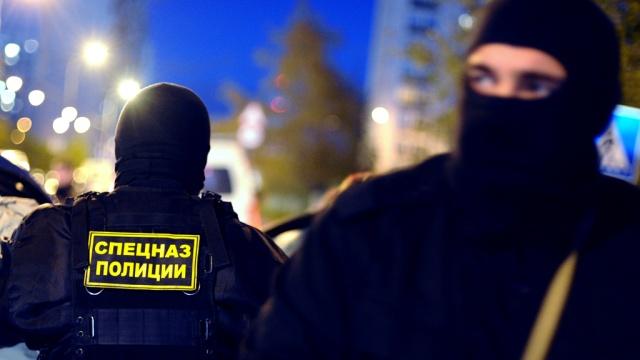 В двух районах Ставрополья введен режим КТО