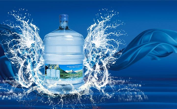 Доставка воды по Киеву