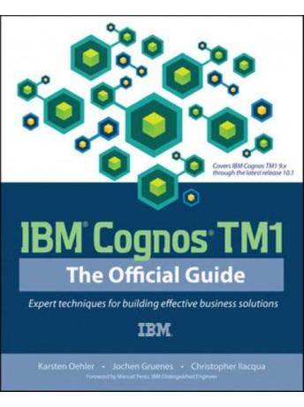С помощью бюджетирования с помощью денежных ресурсов налаживается производственно-коммерческого процесс. Главная часть бюджетного процесса – это контроль исполнения бюджета. IBM Cognos TM1 IBM Cognos TM1 является, пожалуй, самой мощной платформой, с помощью которой осуществляется автоматизация бюджетного управления. Происходит планирование, прогнозирование и консолидация всех данных и финансовой отчетности. IBM Cognos TM1 – это  продолжение  IBM Cognos 8 Planning.  IBM Cognos 8 Planning является главенствующей  платформой на мировом рынке решений в области автоматизации планирования и бюджетирования. Главные особенности IBM Cognos TM1