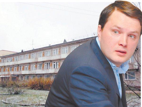В Кирове обыскана квартира депутата, подозреваемого в налоговых преступлениях
