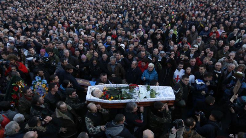Виктора Януковича подозревают в умышленном убийстве