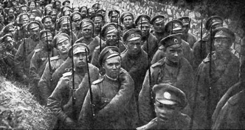 История Новотроицкого льнозавода в воспоминаниях Александра Краева