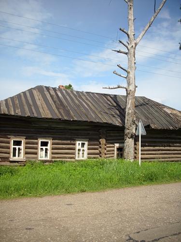 Шабалинский край, его деревни и села