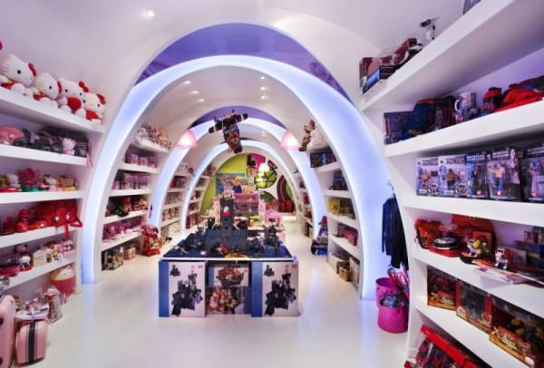Исследование: Большинство сетевых детских магазинов продают одну группу товаров