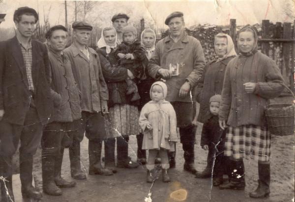 Как при Советской власти в Вятском крае развивалось сельское хозяйство?