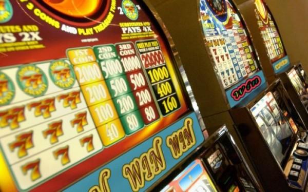 В Крыму планируется легализовать игровой бизнес