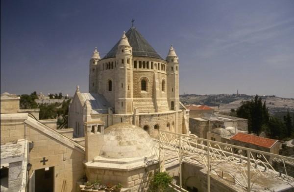 Паломнический тур в Иерусалим