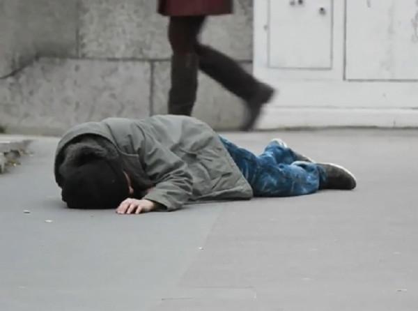 Как общество относится к умирающим людям?