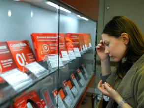 Россиянам разрешат бесплатно менять телефонные тарифы