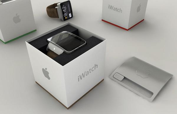 В июле Apple начнет производство нового гаджета