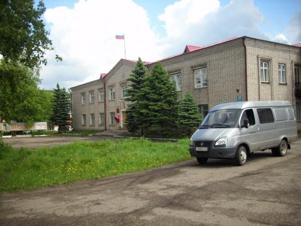 В Шабалинском районе создана ликвидационная комиссия для прекращения работы МУП «Шабалинское АТП»