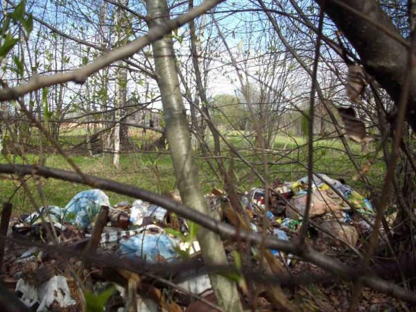 Как рашаются вопросы благоустройства в Шабалинском районе