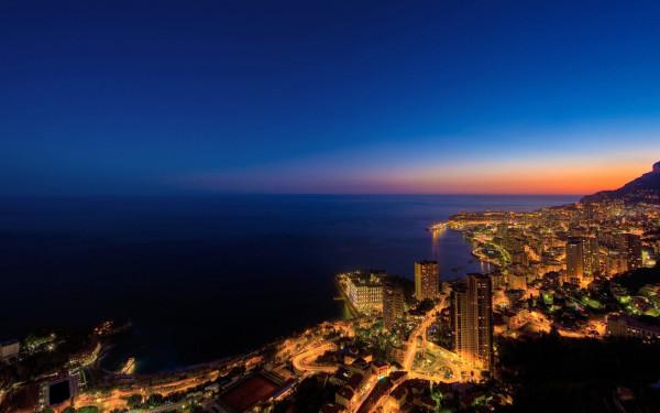 Необычный взгляд на Рио