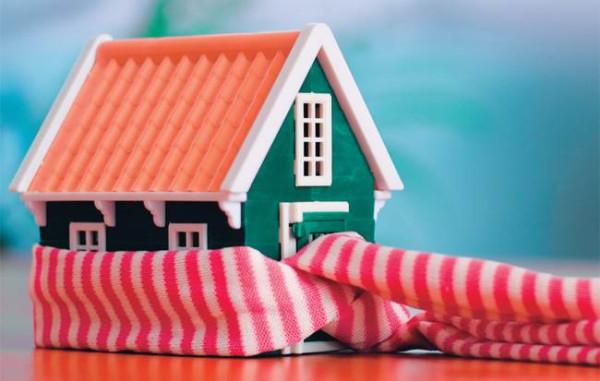 Теплый дом – дешево и сердито