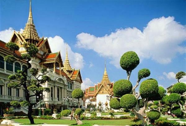 таиланд из перми