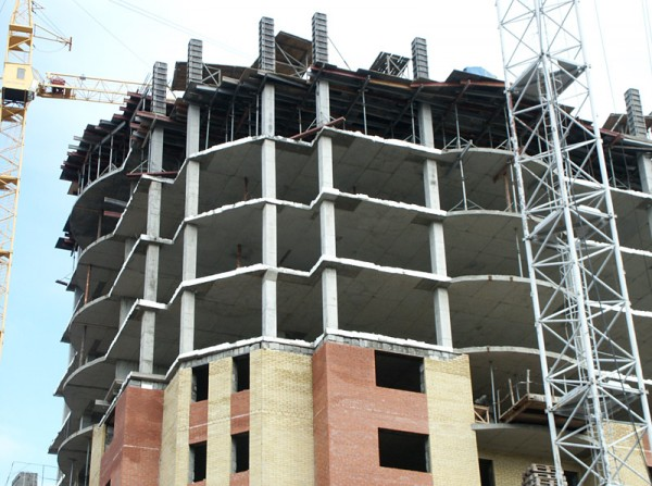 Преимущества частных тендеров на строительство