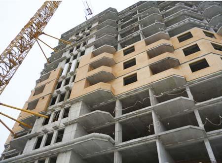 Оценка объектов незавершенного строительства