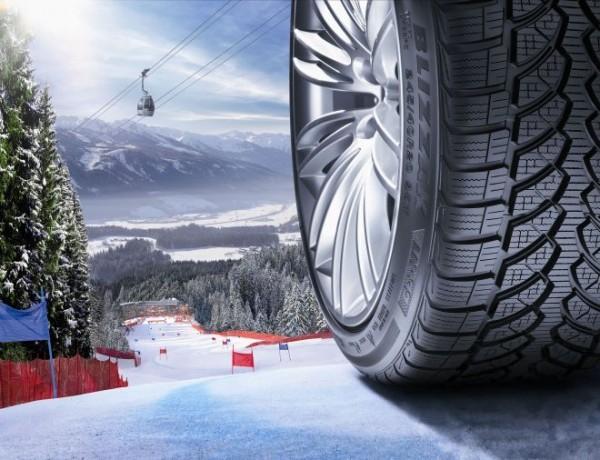 Как выбрать зимние шины?